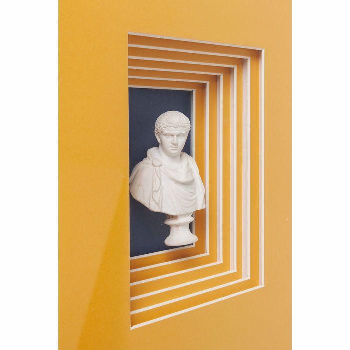 图片 Ancient Bust Orange Three