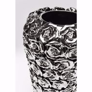 Picture of Rose Vase - Big Chrome