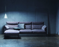 图片 BELLA Left Sectional