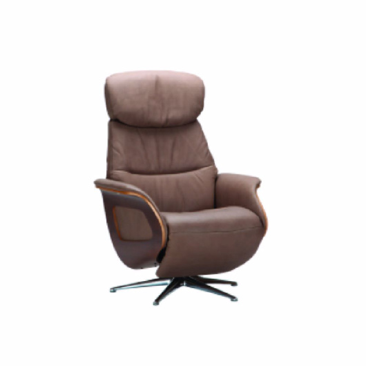 Image de COMFY Electric Recliner