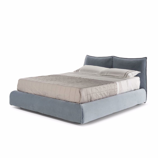 图片 LUNARE Storage Bed