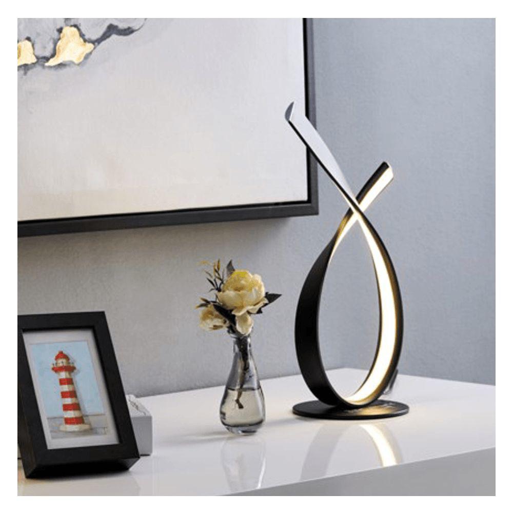 Image sur Royce LED Table Lamp