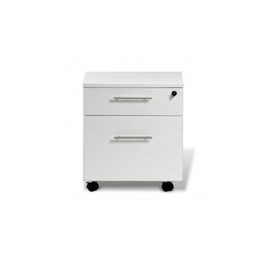 图片 SEDONA 2-Drawer Pedestal