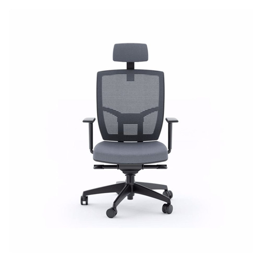 Image de TC-223 Grey Task Chair