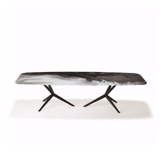 Image de Atlantis Cystalart Dining Table