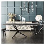 图片 Atlantis Cystalart Dining Table
