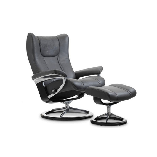 Image de STRESSLESS WING SIGNATURE Chair