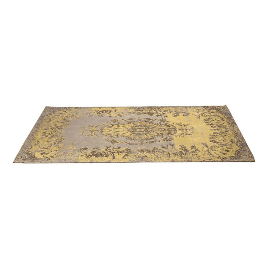 Image de KELIM POP Yellow Rug