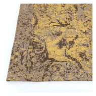 Picture of KELIM POP Yellow Rug