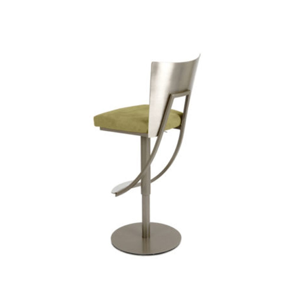 Picture of Regal Adjustable Swivel Barstool