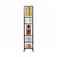 图片 Parecchi Glamour Floor Lamp