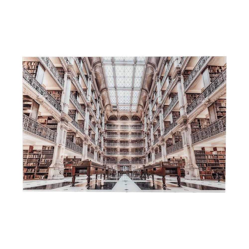 图片 Library Glass