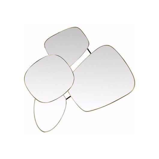 Picture of Shapes Mirror