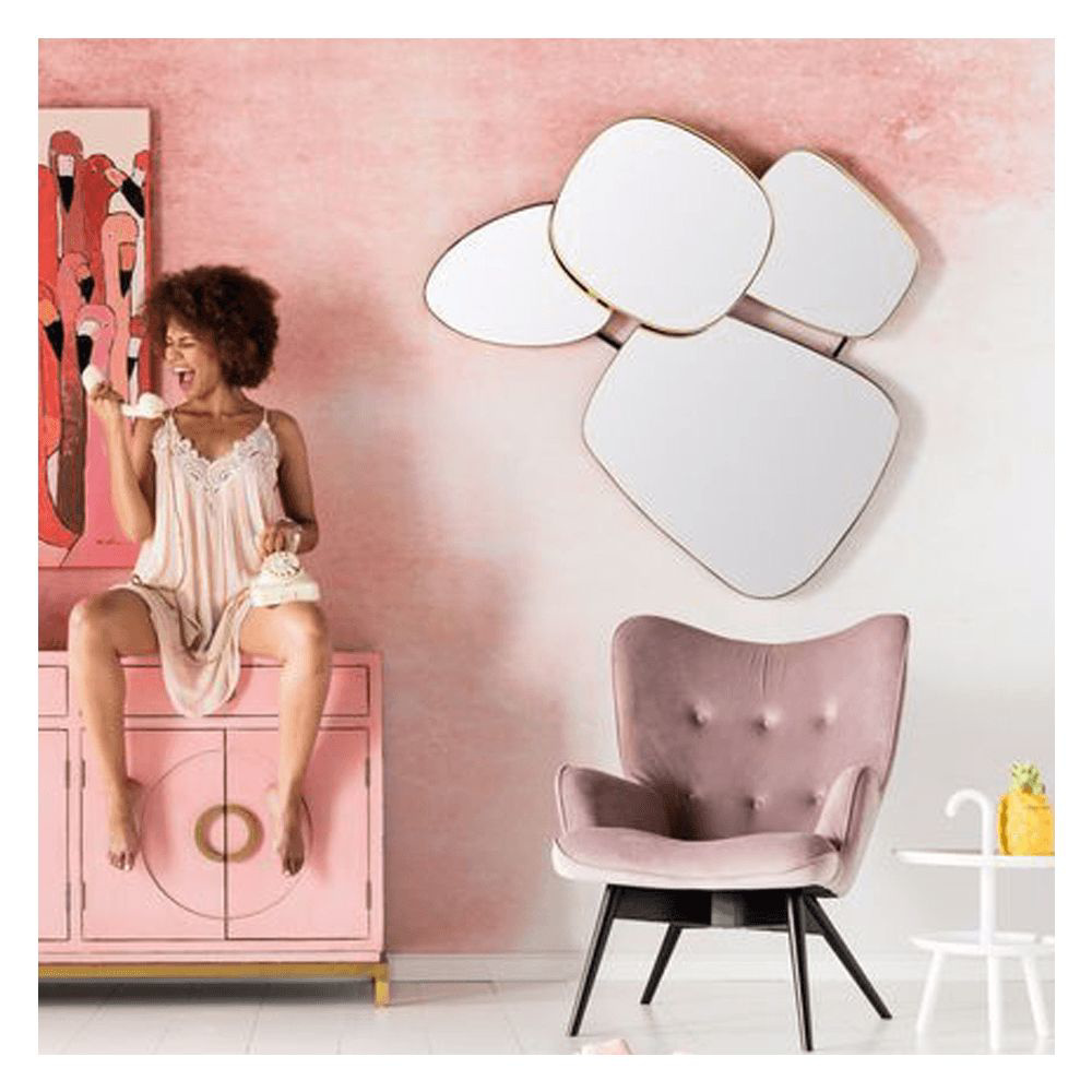 图片 Shapes Mirror