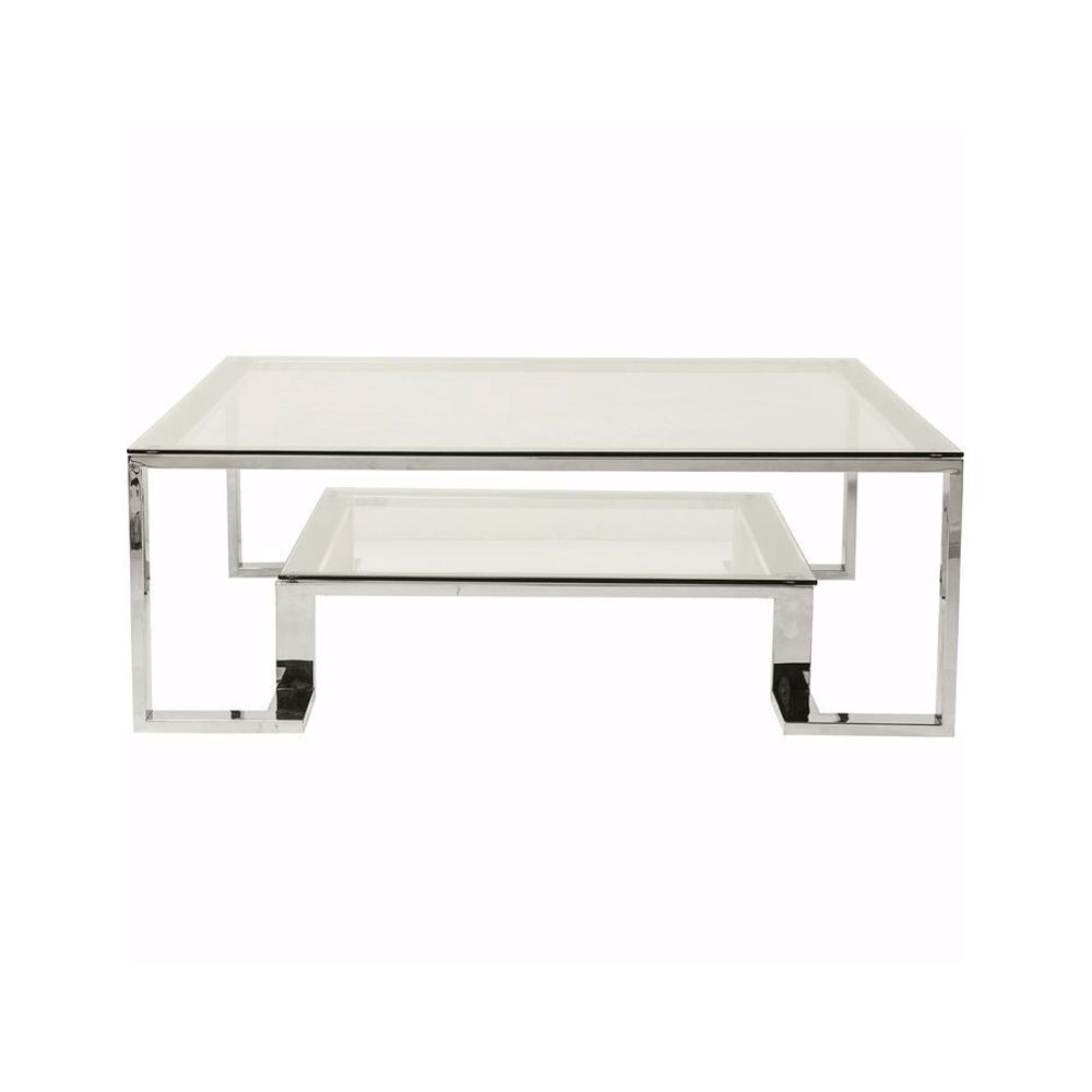 Picture of Silver Rush Coffee Table