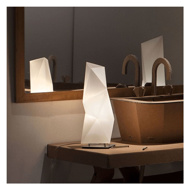 图片 DIAMOND Table Lamp Small