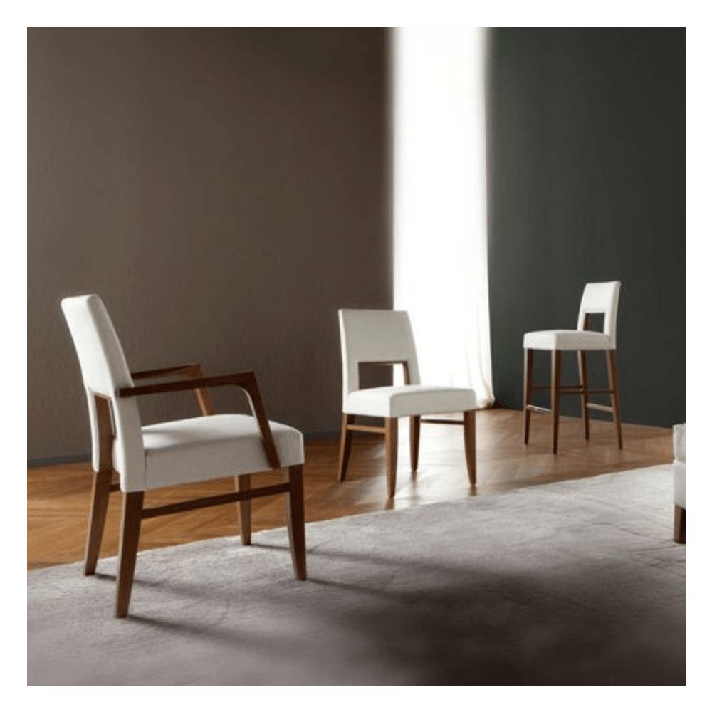 Image sur BLUES Dining Chair