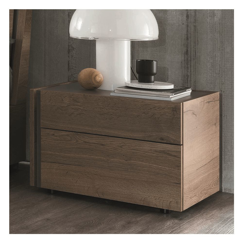图片 DADO-DICE Night Stand - Left