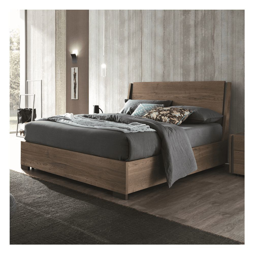 图片 DADO-DICE Queen Bed