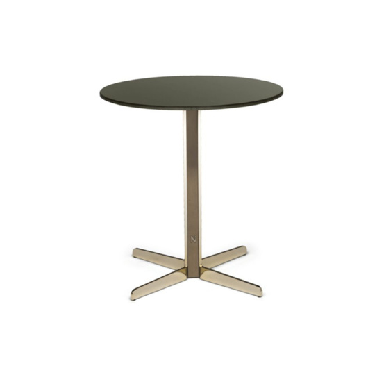 Image de CAMPUS Accent Table - Glass