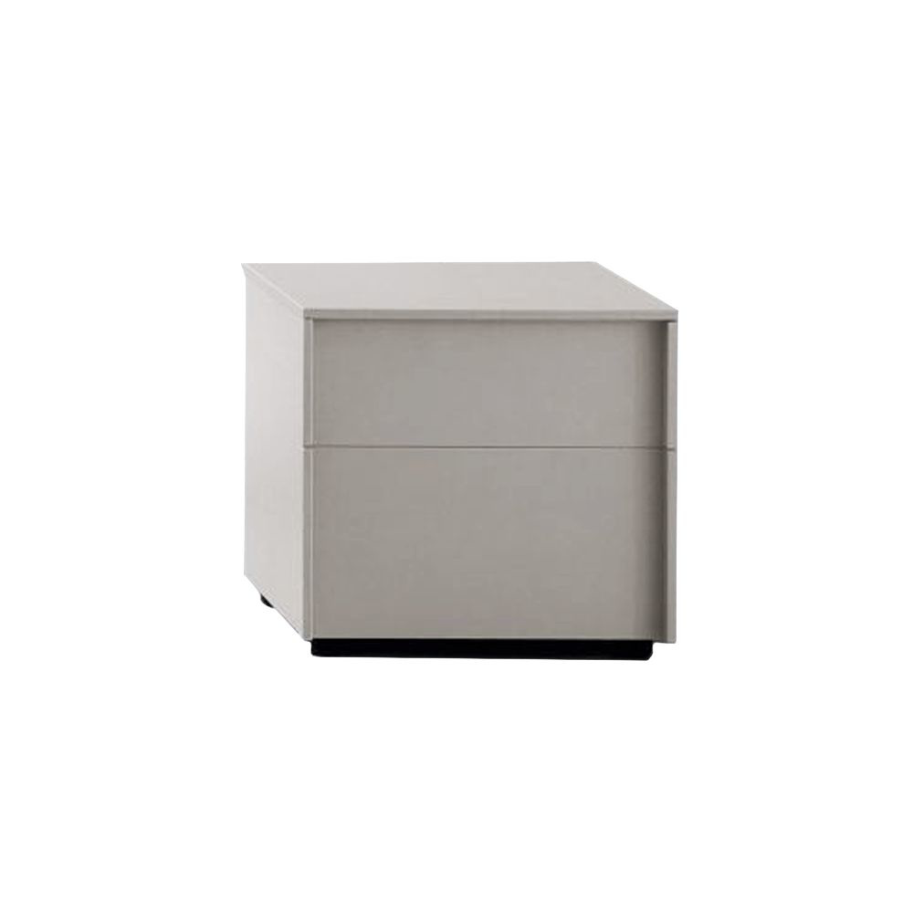图片 DA-DO 2-Drawer Night Stand - Left