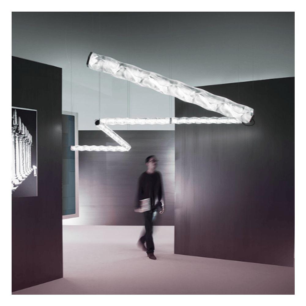 Picture of Hugo Suspension Lamp - Prisma