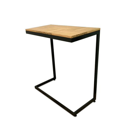 图片 ChopValue L-Side Table