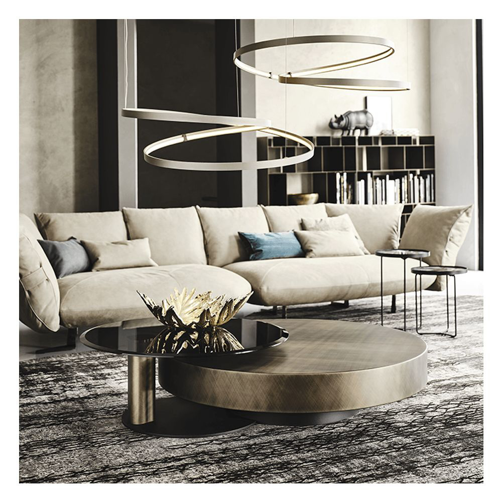 Image sur ARENA BOND Coffee Table