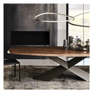 图片 TYRON Dining Table - Large