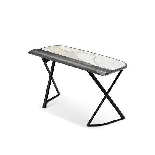 Image de COCOON Desk - Brushed Grey