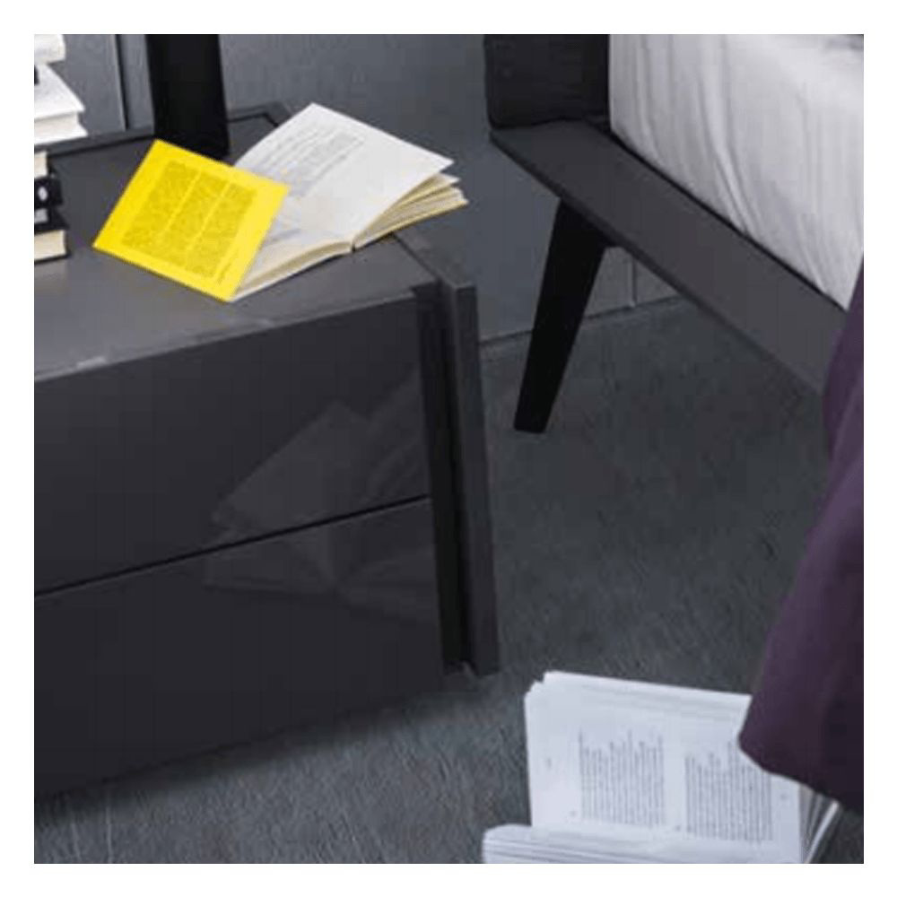 Image sur DA-DO SYSTEM Nightstand - Left