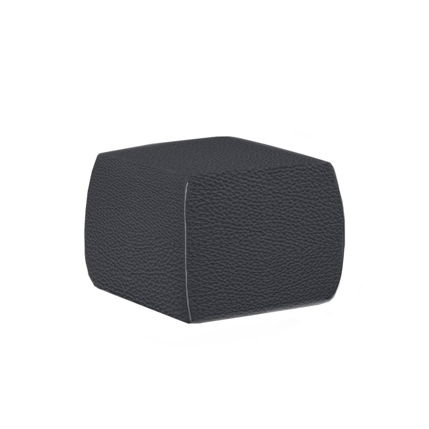 Picture of GAIA Pouf - Anthracite