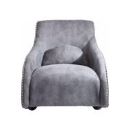 Image sur Ritmo Swing Armchair - Grey