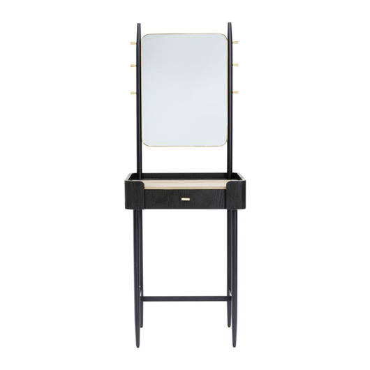 Image de MILANO Coat Rack with Mirror