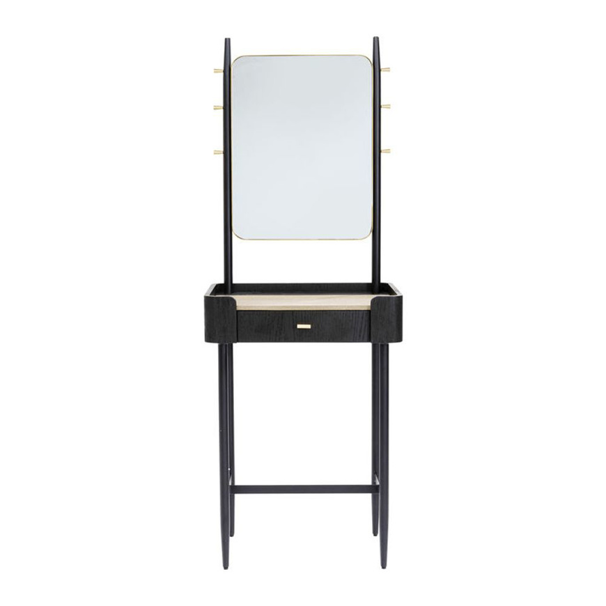 Picture of MILANO Coat Rack with Mirror