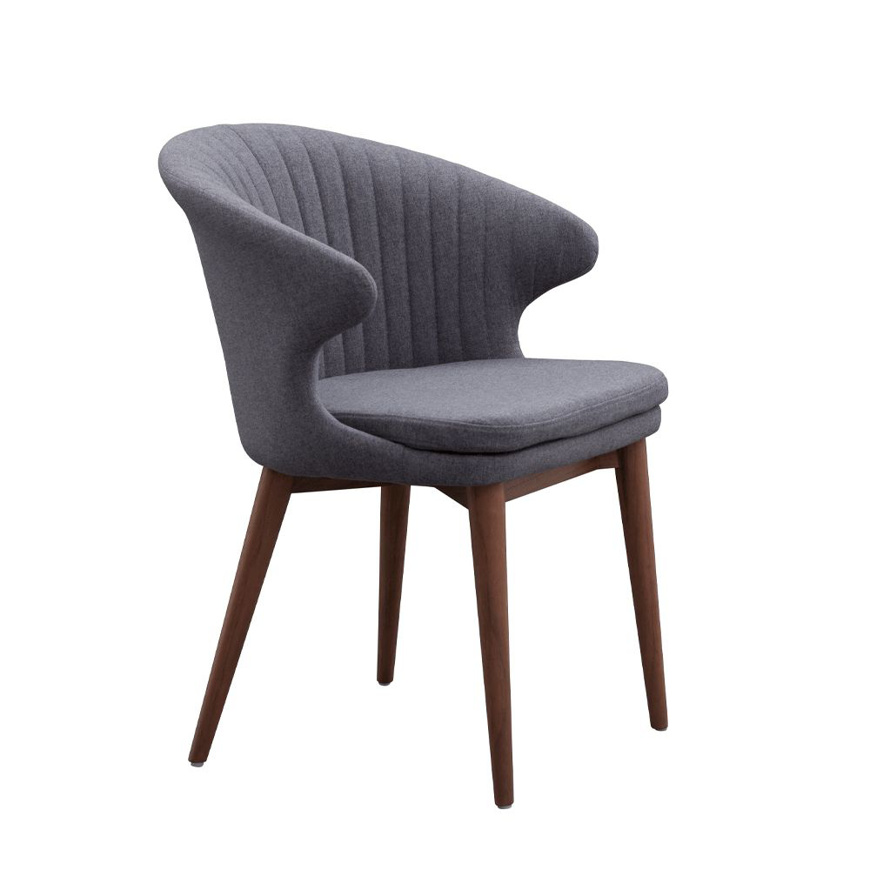 Picture of Padded Dining Armchair