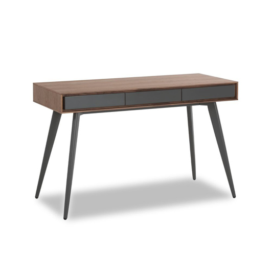 Image de Walnut Writing Desk