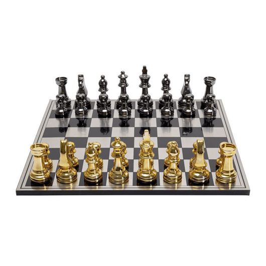 Picture of KARE Chess Set