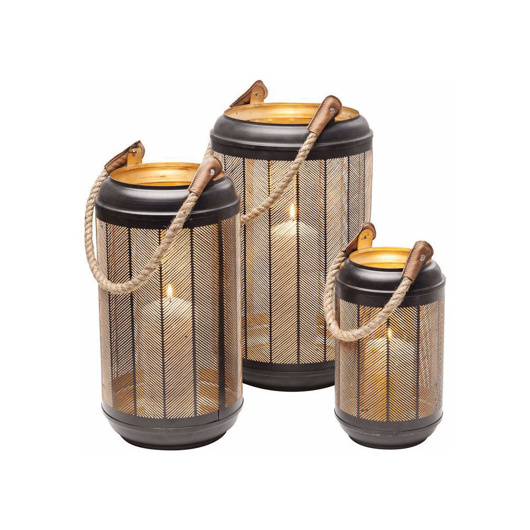 Picture of Rope Lantern Set