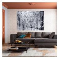 Image sur Metallic Versailles Glass