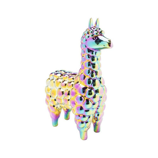 Picture of Alpaca Money Box - Small