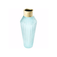 Picture of Barfly 43 Vase - Light Blue
