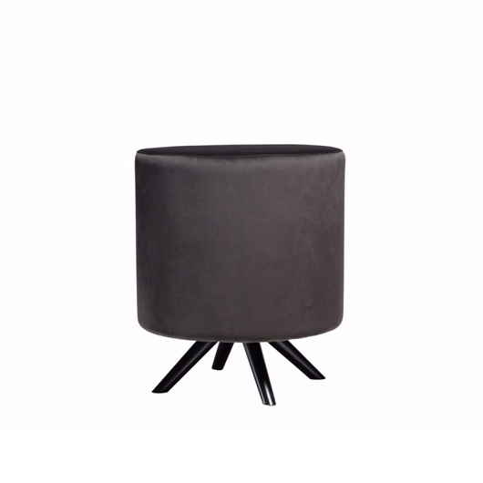 Picture of Blur Stool - Black