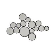 Picture of Bubbles Mirror - Black