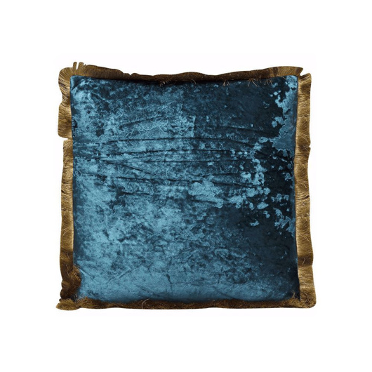 Picture of Cannes Cushion - Bluegreen