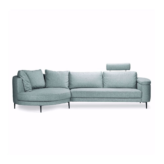 Picture of LINARI Left Sectional