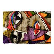 图片 Picasso Rug