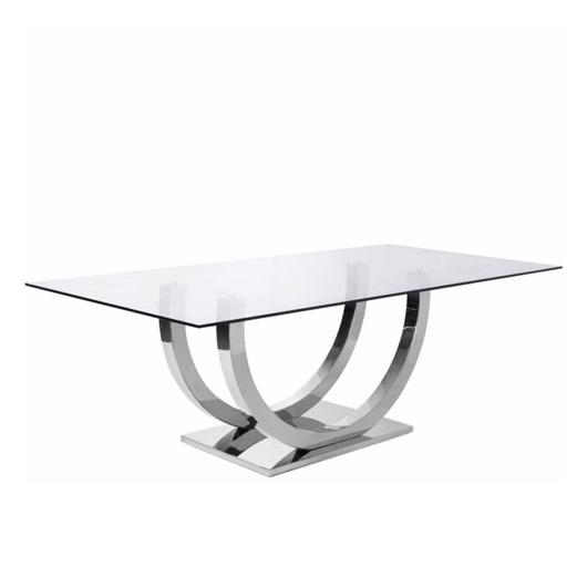 图片 SHERBROOKE Dining Table