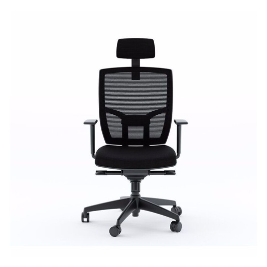 图片 TC-223 Black Task Chair