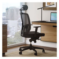Picture of TC-223 Black Task Chair